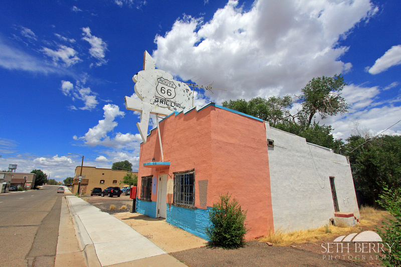 Route 66 Grill
