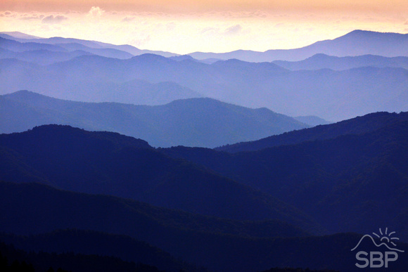 Clingmans Dome Morning