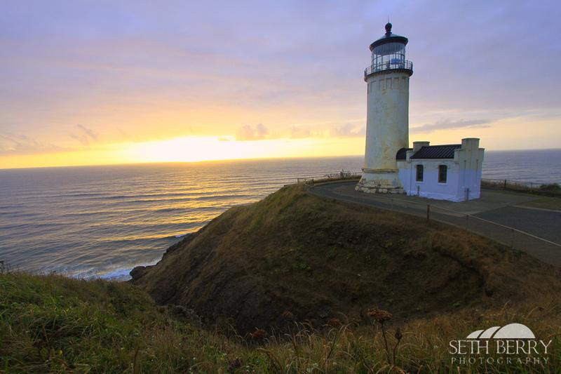North Head Lighthouse 3