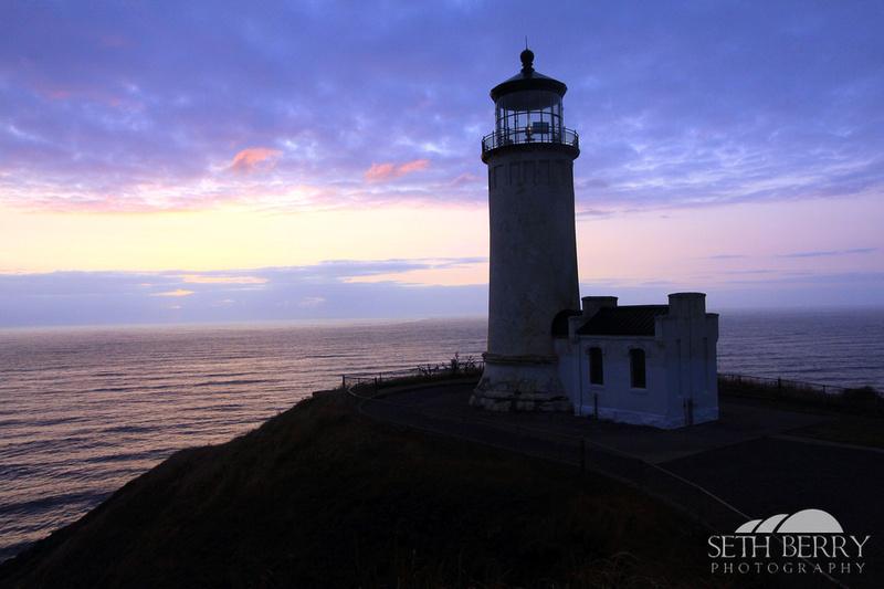 North Head Lighthouse 4