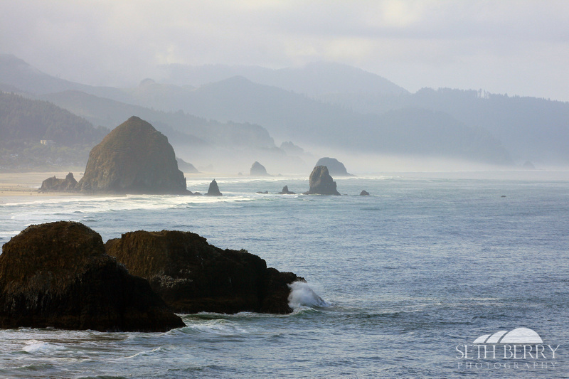 Ecola State Park 5
