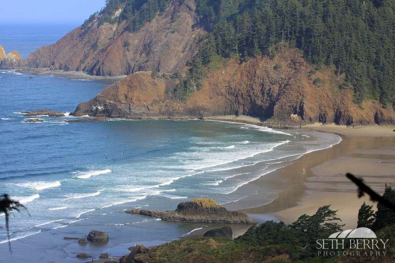 Ecola State Park 9