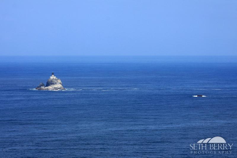 Tillamook Rock Lighthouse 1