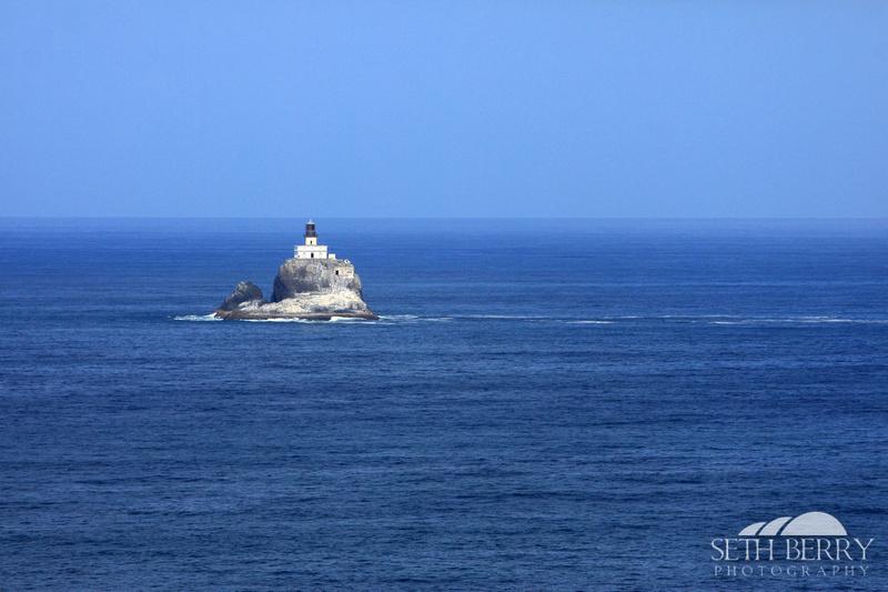 Tillamook Rock Lighthouse 2
