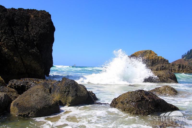Indian Beach 5
