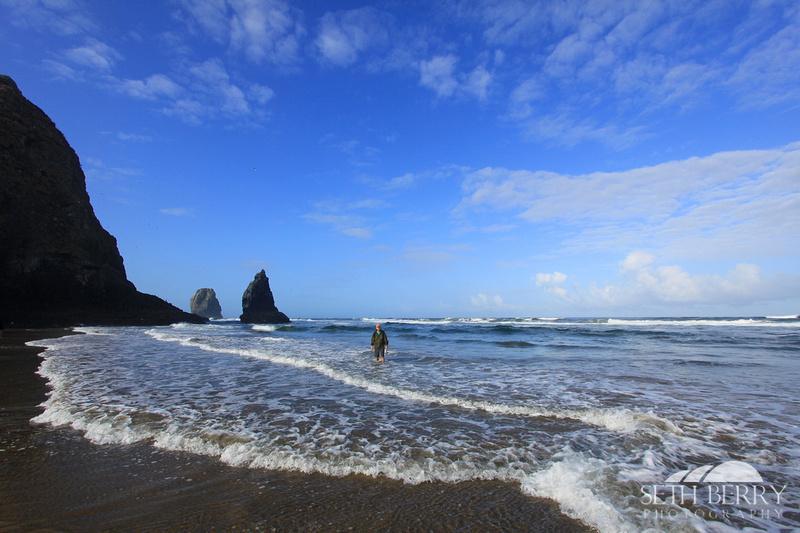 Seth Pacific Ocean