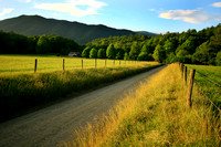 Cades Cove, Hyatt Lane