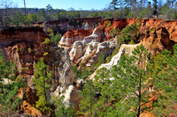 Providence Canyon, Georgia 13