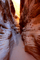 Slot Canyon, Valley of Fire State Park