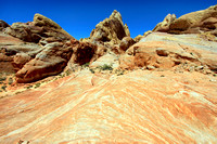 White Domes Trail, Valley of Fire State Park