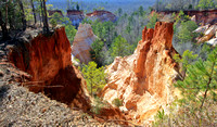 Providence Canyon, Georgia 9
