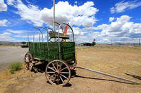 Route 66 Stagecoach