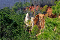 Providence Canyon, Georgia 4