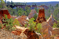 Providence Canyon, Georgia 8