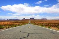 Mile Marker 13 | Monument Valley 2