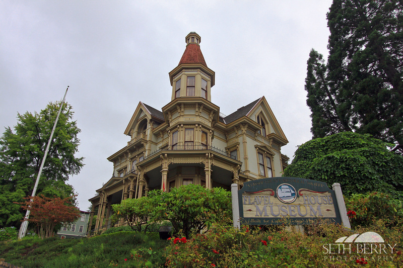 Goonies Court House
