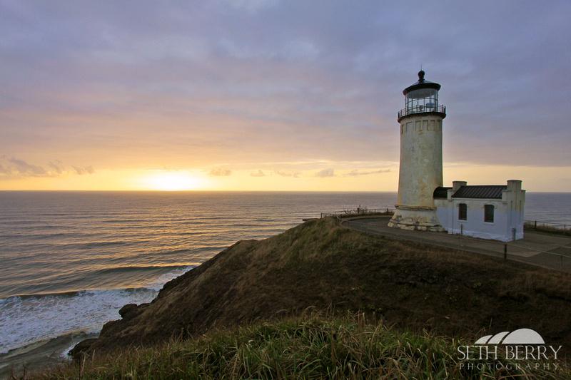 North Head Lighthouse 2