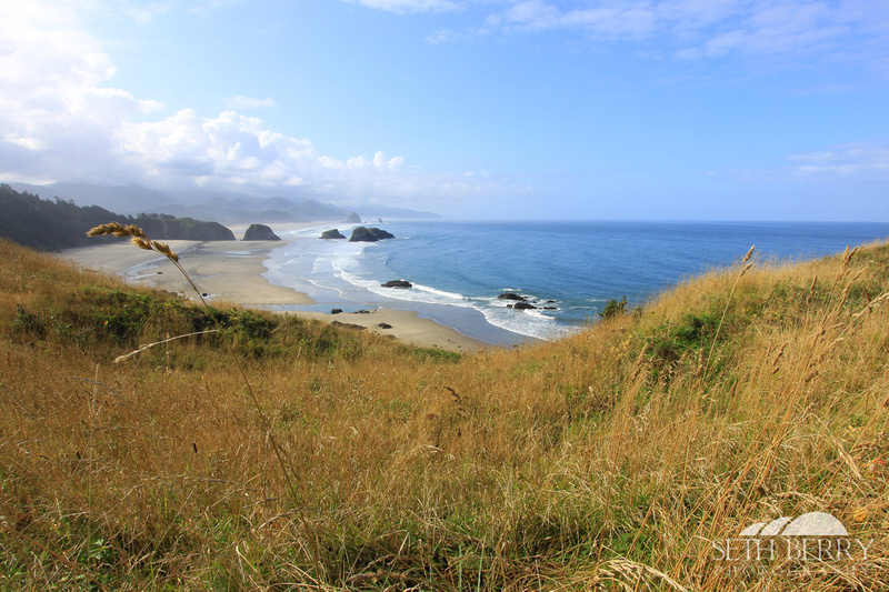 Ecola State Park 1
