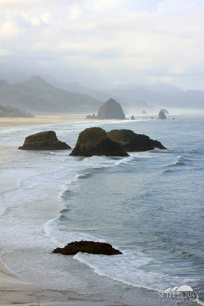 Ecola State Park 6