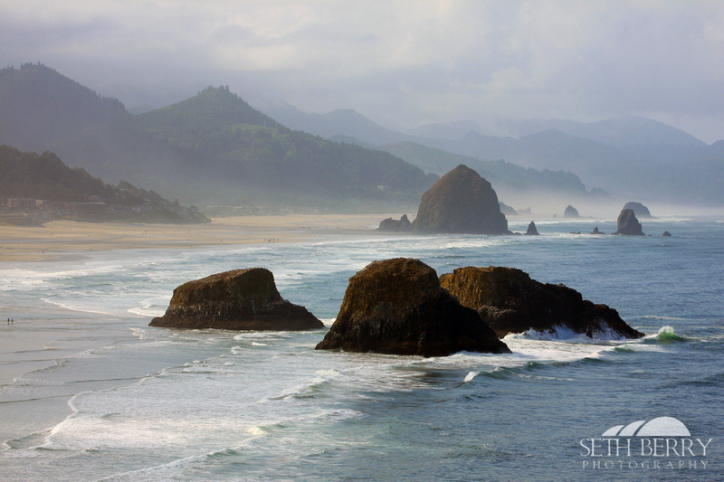 Ecola State Park 7