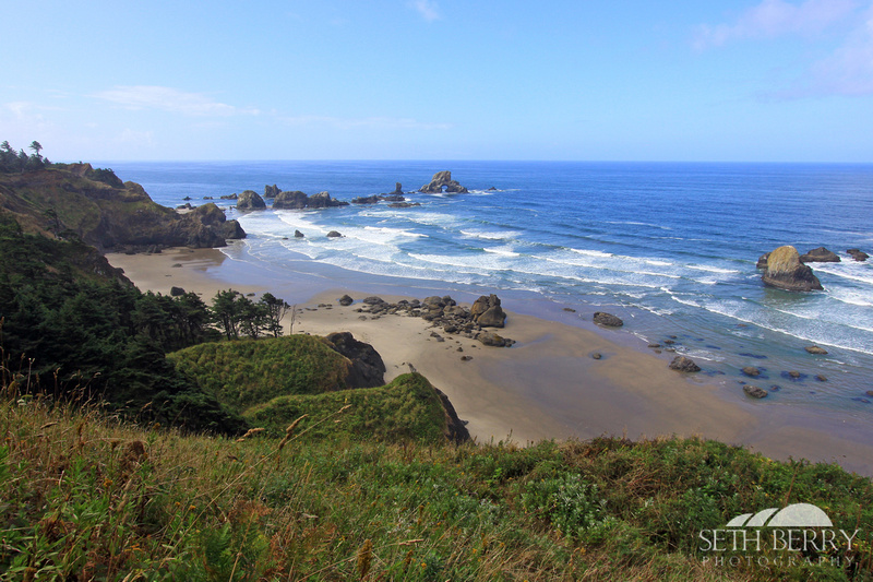 Ecola State Park 11
