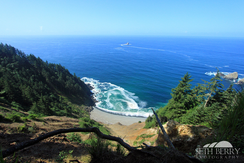 Ecola State Park 12