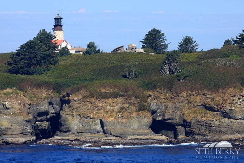 Cape Flattery Lighthouse