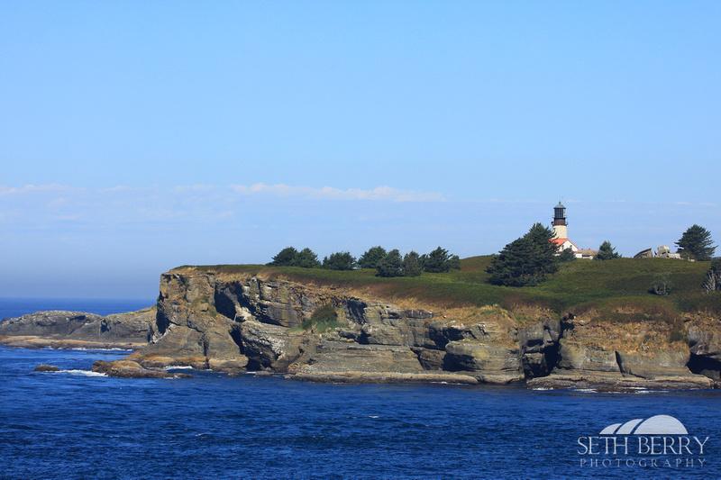 Cape Flattery Lightouse