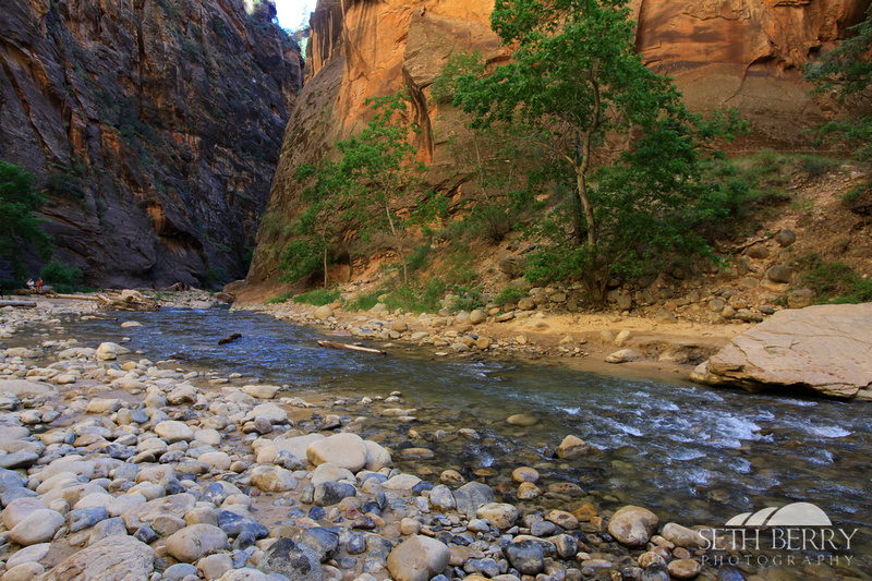The Narrows 40