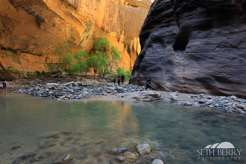 The Narrows 19