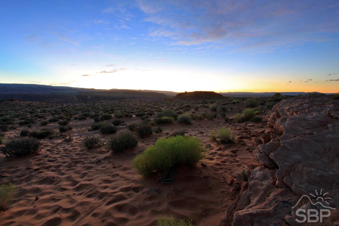 Horseshoe Bend Sunset 15