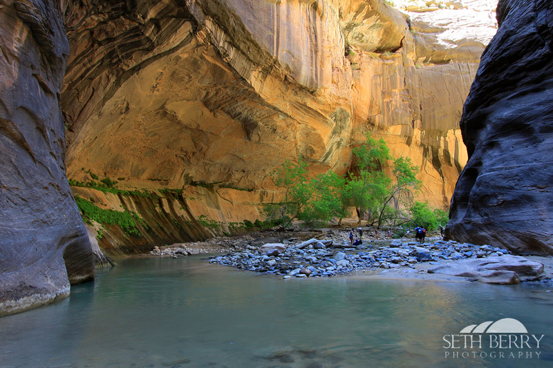 The Narrows 22