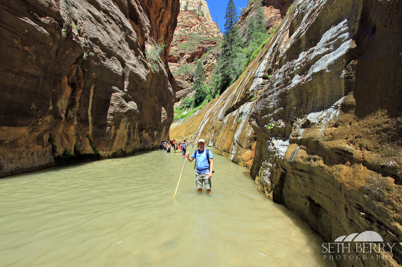 The Narrows 4