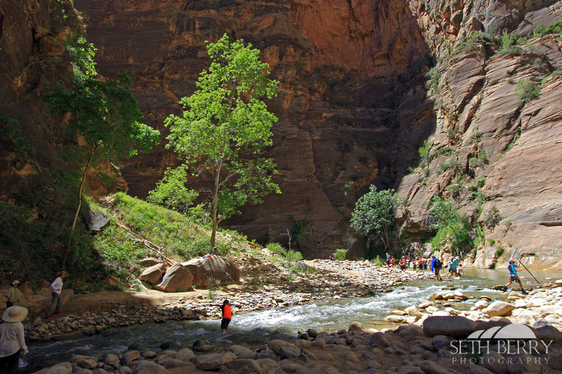 The Narrows 27