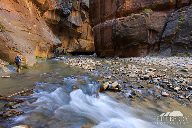 The Narrows 33