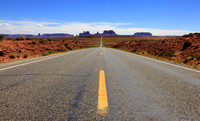 Mile Marker 13 | Monument Valley 6