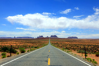 Mile Marker 13 | Monument Valley 5